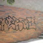 Anitgraffiti nátěr